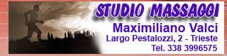 Studio Massaggi Maximiliano Valci