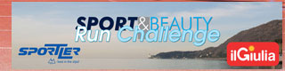 Sport & Beauty Run Challenge